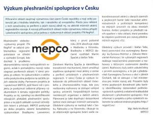 INS_05_2016_Výzkum přeshraniční spolupráce v Česku